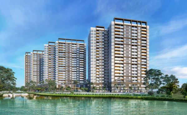 """Nguồn cung căn hộ Tp. HCM tiếp tục khan hiếm trong quý 1/2021. Đặc biệt mặt bằng giá căn hộ trên dưới 40 triệu đồng/m2 cũng sắp """"tuyệt chủng"""""""