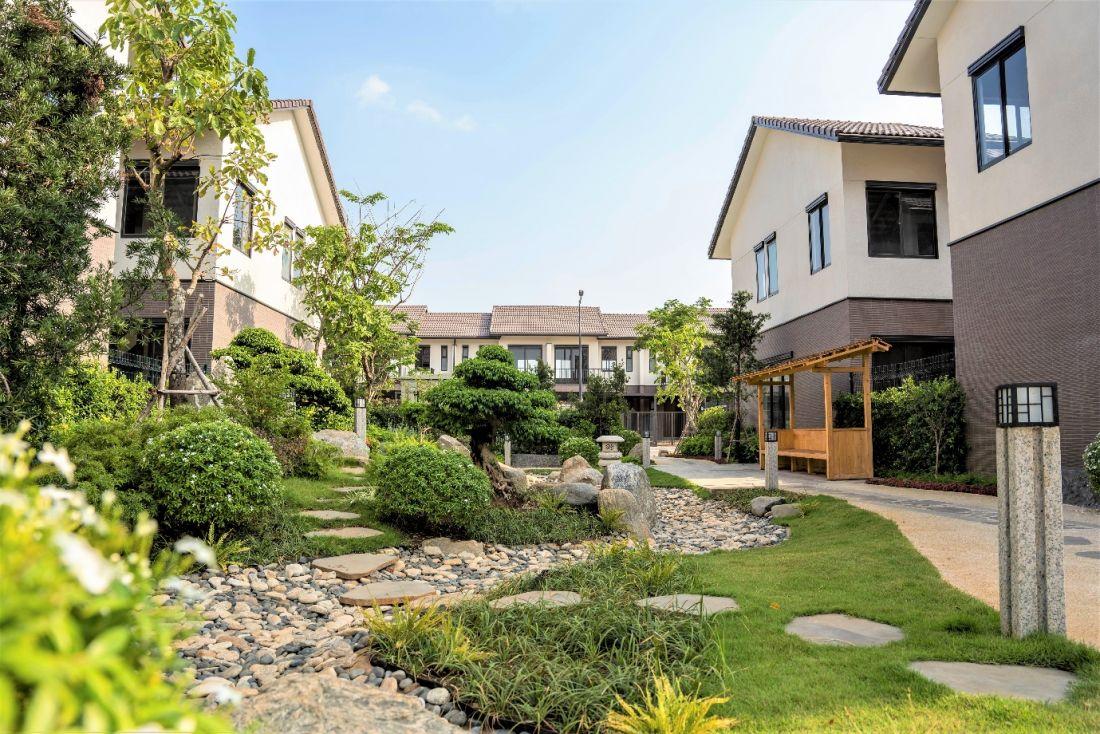 Loại hình dự án nhà ở chất lượng cao trong quy mô khu đô thị đang dẫn dắt thị trường bất động sản Long An